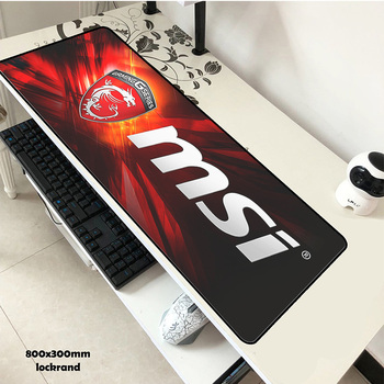 Модный коврик для мыши высокое качество мышь коврики ноутбука padmouse notbook компьютер 800x300x2 мм игровой геймер коврики для игр