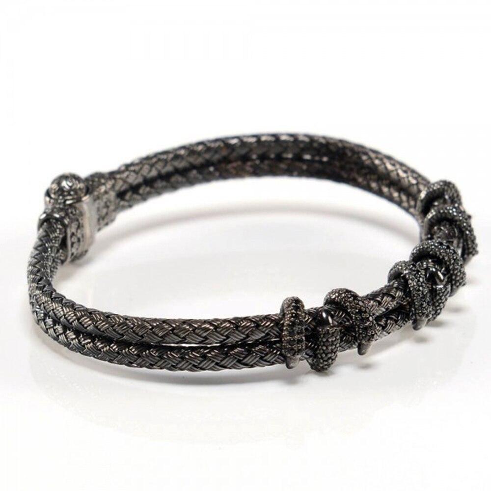 Aliexpress.com : Buy New Arrival Atoyestone Bracelet Men\'s Artillery ...