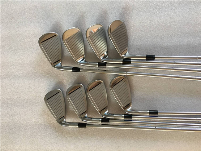 Brand New M4 Iron Set M4 Golf Irons M4 Golf Clubs 456789PS 8PCS R S Flex