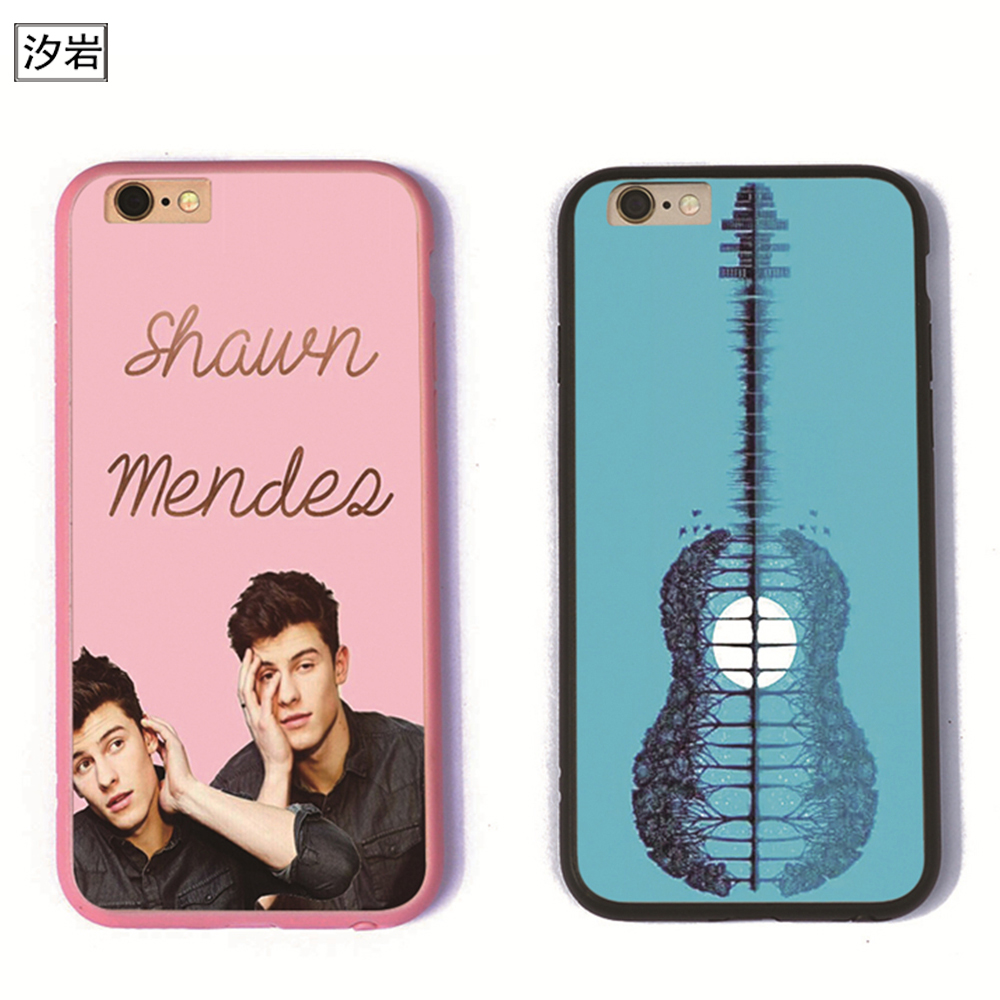 shawn mendes phone case iphone 7