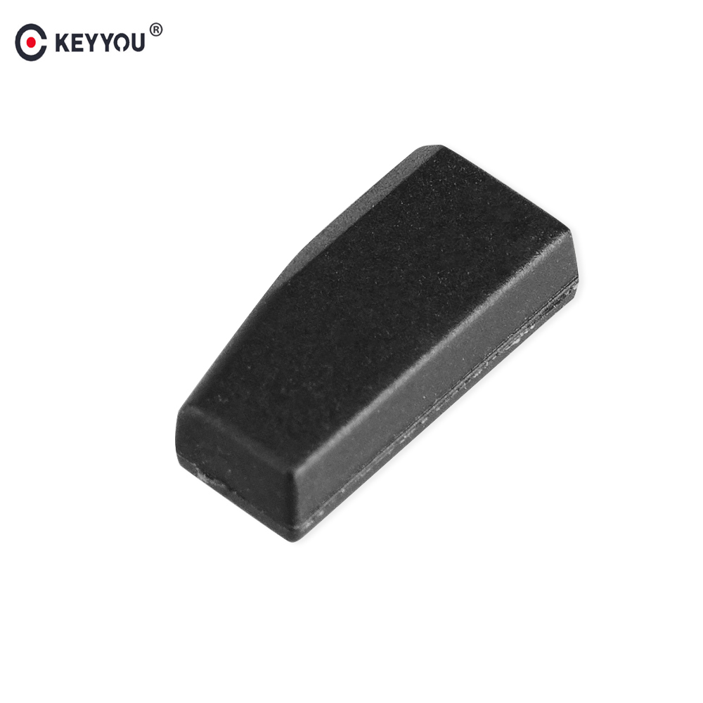 KEYYOU remote Car Key Chip Transponder Carbon Chip 4D62 TP28 ID62 4D62 Chip for Subaru Forester Impreza Auto Car Key Programmer