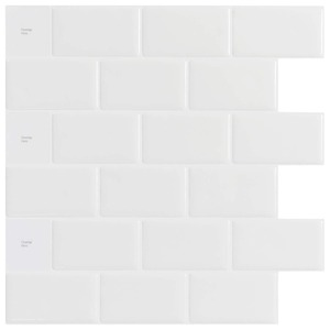 Kitchen Backsplash Tiles Peel