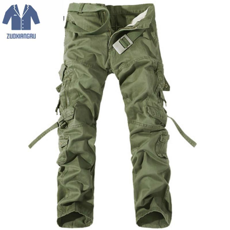 Consegna Veloce Uomini Tattici Pantaloni Pantaloni Da Combattimento Esercito Militare Pantaloni Degli Uomini Pantaloni Cargo Per Gli Uomini Militare Swat Stile Casual Molte Tasche Dei Pantaloni