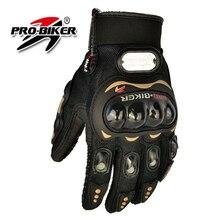 Перчатки для мотогонок Pro-Biker, перчатки для мотогонок, рыцарские городские всадники, перчатки для мотокросса, перчатки для мотокросса, guantes ciclismo invierno XL