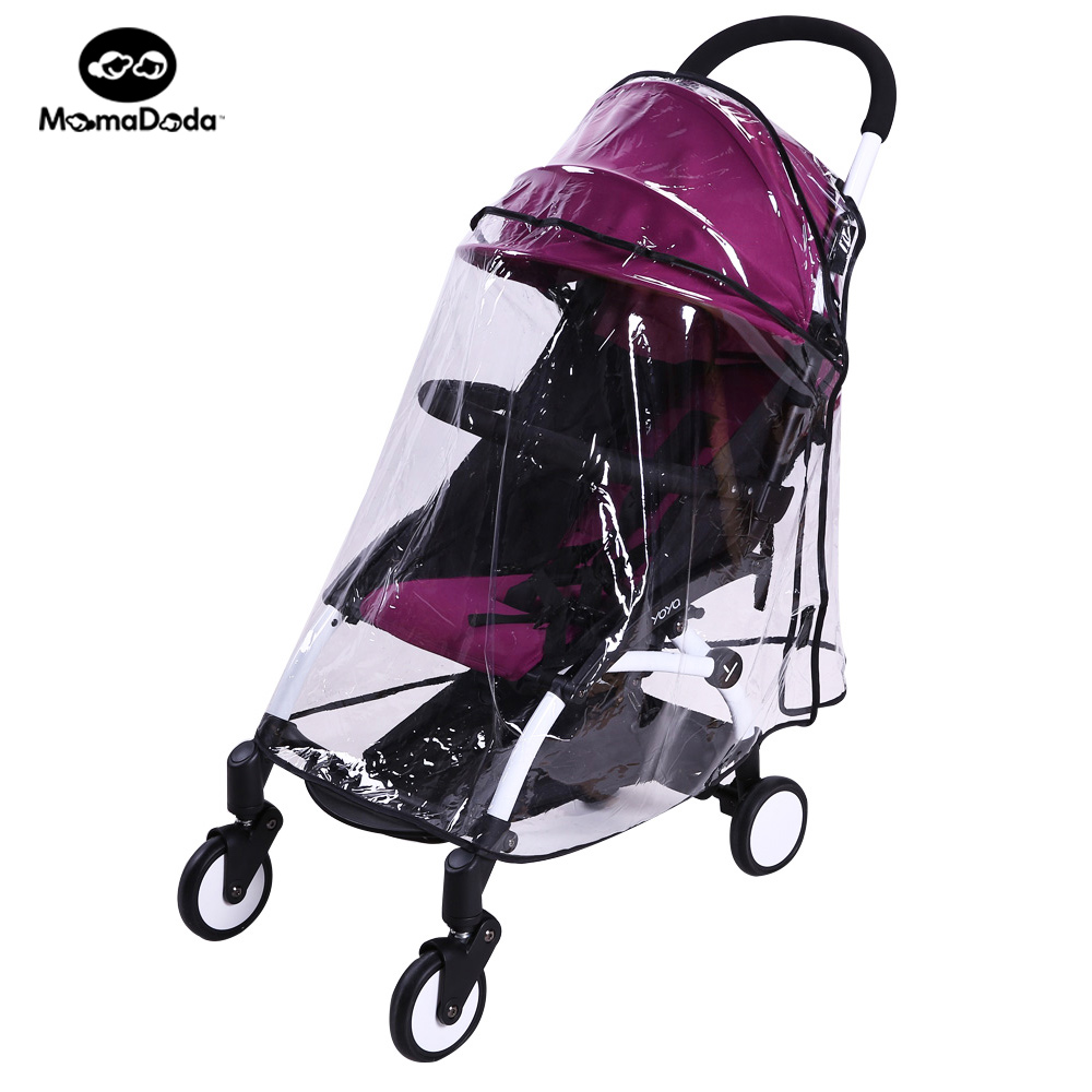 designer baby strollers promotionshop for promotional designer  - baby stroller rain cover infant waterproof windproof universal strollersaccessories pushchair breathable cover shield