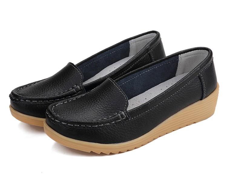AH 987 (21) mother flats shoes