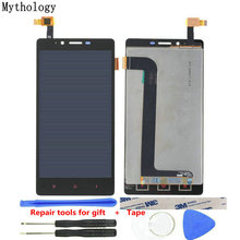 Mythology For Xiaomi Redmi Note Touch Screen Display Digitizer 5.5 Replacement Mobile Phone LCDs