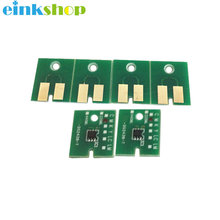einkshop XF640 XR640 permanent Cartridge chip For Roland Soljet PRO4 XF-640 XR-640 Soljet PRO4 Eco Solvent Max 2 soljet ej 640