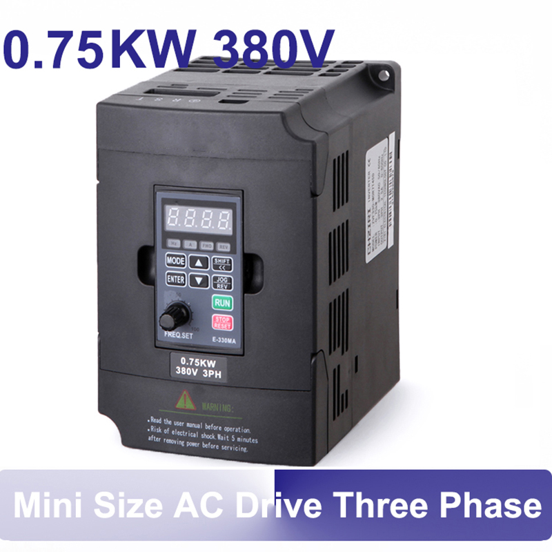 wholesale price mini size VFD 0.75kw 1.5kw 2.5kw 1PH 3PH frequency converter inverter variable frequency drive for pump motor vfd110cp43b 21 delta vfd cp2000 vfd inverter frequency converter 11kw 15hp 3ph ac380 480v 600hz fan and water pump