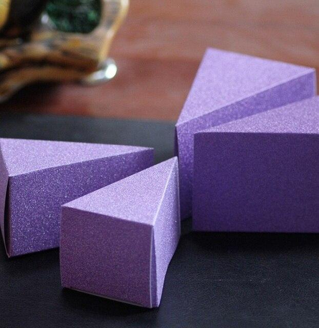 Shiny pralinenschachtel tasche schokolade papier geschenkbox kuchen ...