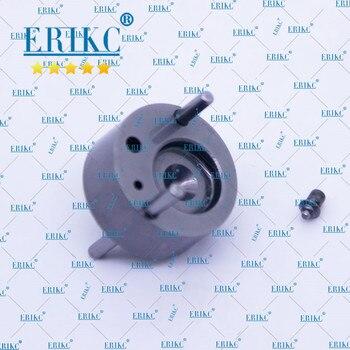 ERIKC F00GX17004 пьезо клапан управления инжектором, общие железнодорожные впрыски запасные части пьезо клапан для инжектора 0445115