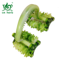 Cn Herb Lunar rover, massager, multifunctional manual roller, abdominal, back and massage device