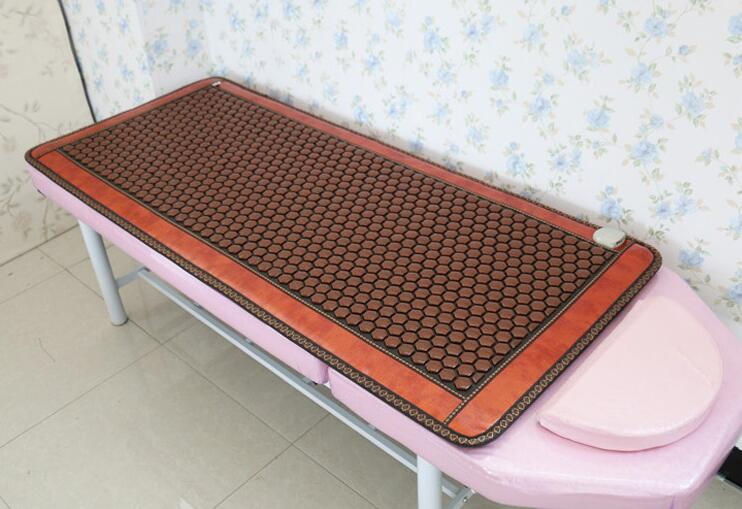 все цены на New arrival 2016 germanium thermal beauty mat 4 Size available for you choice free shipping