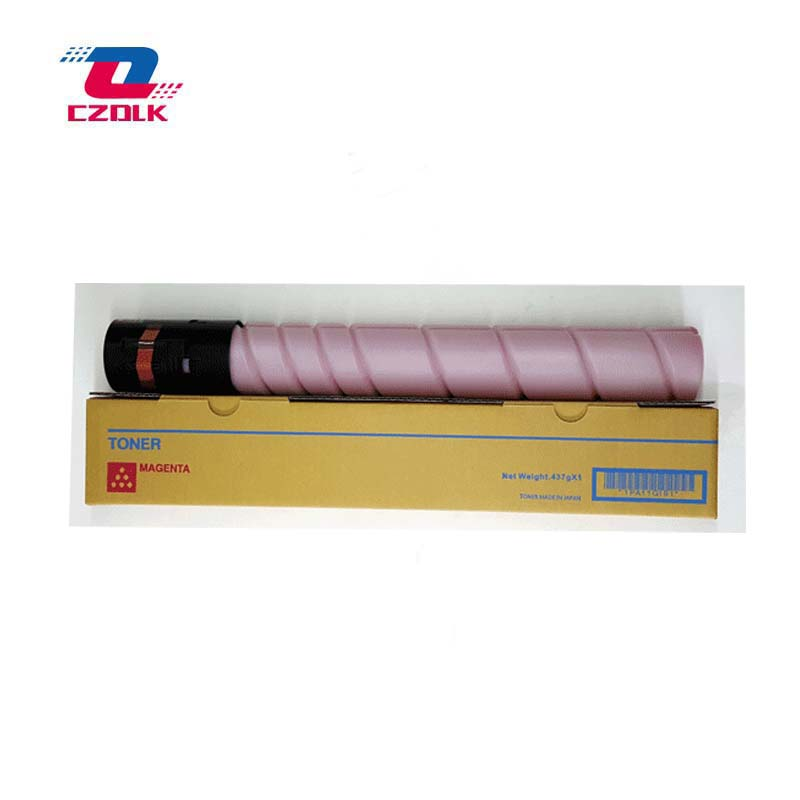 Used Original TN321 toner cartridge For Konica minolta bizhub C224 C284 C364 C224e C284e C364e 4pcs/set-in Toner Cartridges from Computer & Office    3