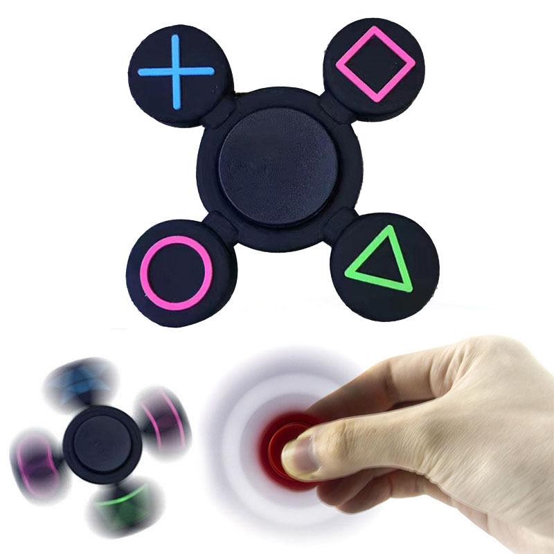 LST Fidget Spinner Finger Spinner Hand Spinner Anti Toys
