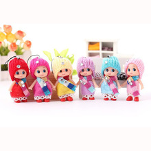 Kids Toys Soft Interactive Baby Dolls Toy Mini Doll For girls and boys Dolls & Stuffed Toys
