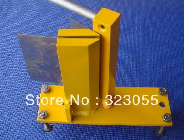 sheet metal bender tool. sheet metal plate bending machine tool hand manual mini household equipment bender