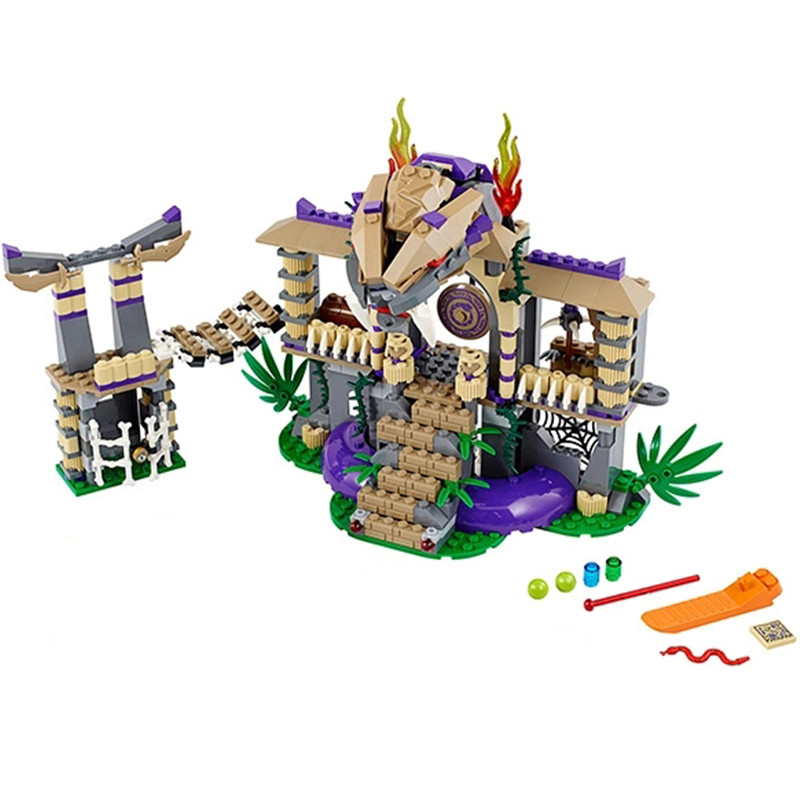 10324 Ninja Enter The Serpent Anacondrai Temple Block Set Lloyd Jay Chen Kapau'rai Zugu 70749 Compatible with Lepin  провод nymбм o 2х1 5 ту серый 100м мастертока 10324