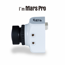 FXT T72 Mars Pro HD 1000TVL FPV Camera 4:3 Screen Support 5-36V 2.1mm Lens for FPV Racing Drone