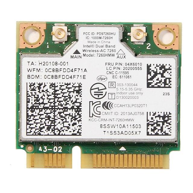 Lenovo ThinkCentre E93z Broadcom WLAN Vista