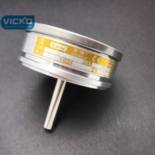 [VK]ORIGINAL Japan Sakae CP50 1K 2K 5K 10K high precision single lap wire wound resistor potentiometer SWITCH