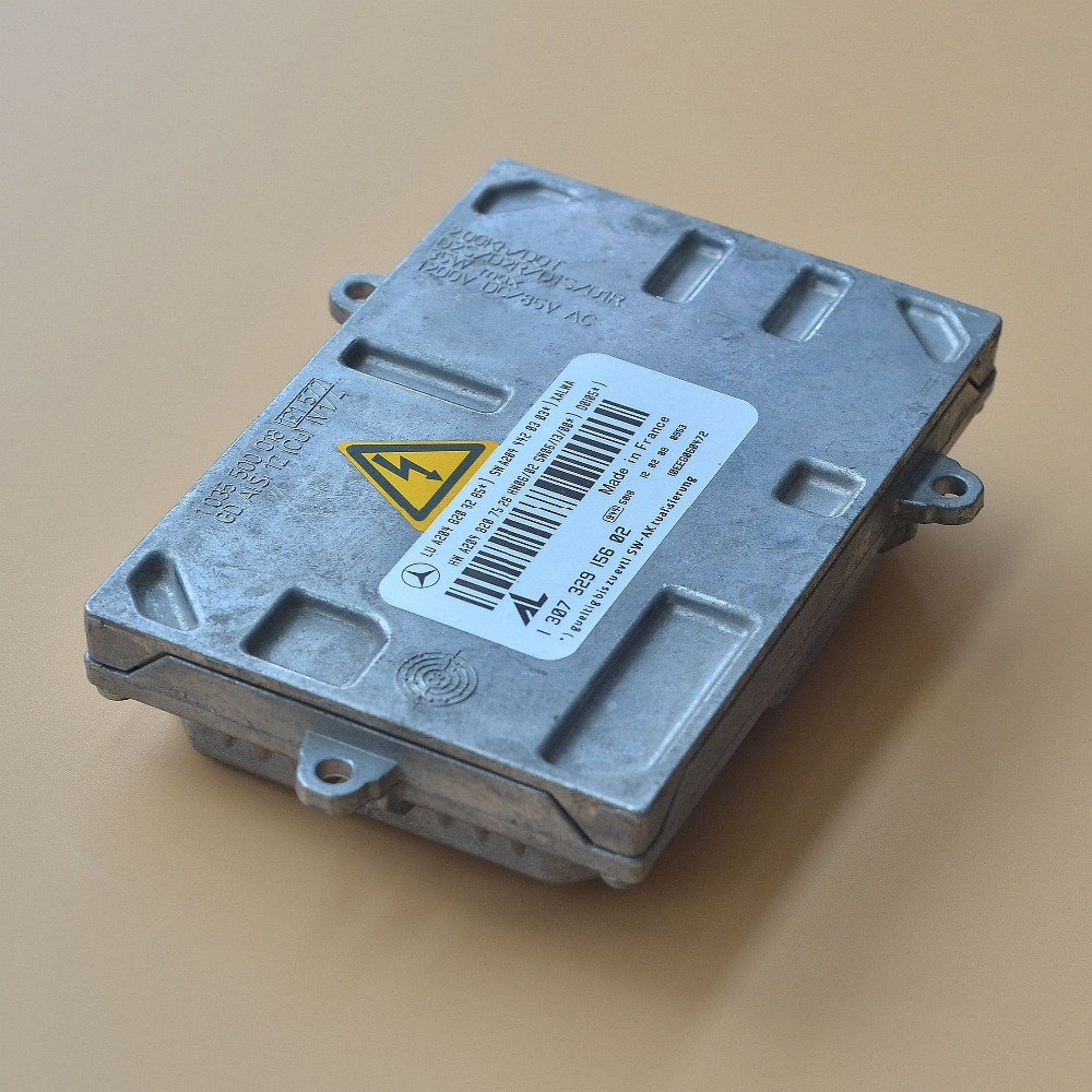 2008-2009 Мерседес С300 С350 С63 АМГ ксенон спрятал балласт модуль блок 204 820 32 85 130732915602 2048203285 секонд хенд