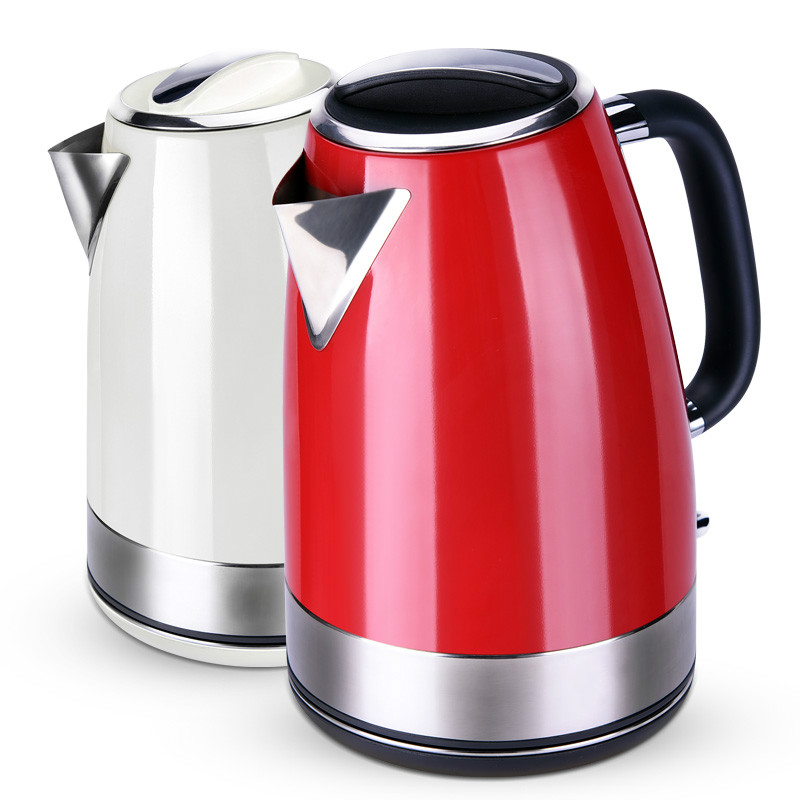Electric kettle Imported noble 304 stainless steel food-grade electric automatically cut off 100g bag etythrosine food grade usa imported