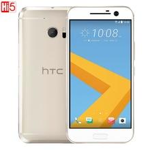 "2016 nueva original htc 10 lifestyle 5.2 ""pulgadas 64 GB ROM 3 GB RAM Snapdragon MSM8976 CoreFingerprint 3000 mAh Octa 4G LTE Smartphone"