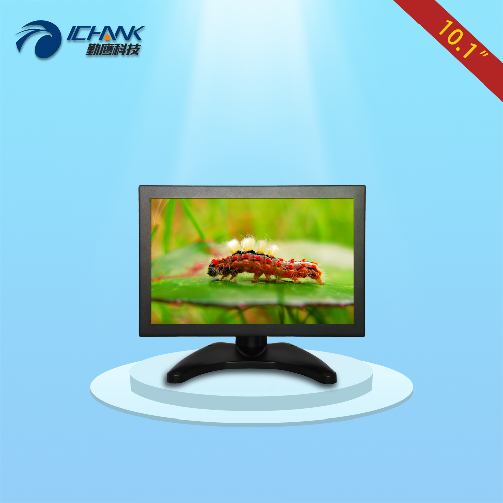 B101TN-ABHUV-H/10.1 inch 1920x1200 IPS screen 1080p Full view metal shell monitor/10.1 inch Steel casing Full HD IPS display;