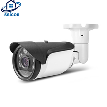 SSICON Waterproof H.265 IP Camera 2MP 4MP ONVIF Bullet Outdoor CCTV Camera