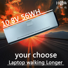 HSW New LAPTOP Battery FOR Apple 15 MacBook Pro A1286(2008) A1281 Laptop  MB772 MB772*/A MB772J/A MB470 battery