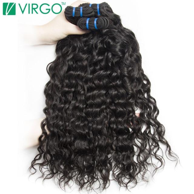 Water wave bundles peruvian human hair weave virgo hair company water wave bundles peruvian human hair weave virgo hair company non remy hair bundle extensions 1 pmusecretfo Gallery