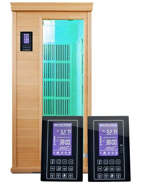 Bagno Turco Sauna Pannello di Controllo della Temperatura Prezzo con ...