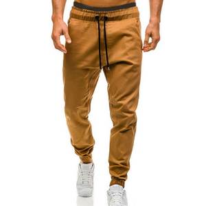 WENYUJH Men Hip Hop Male Trousers Jogger Pants Sweatpants