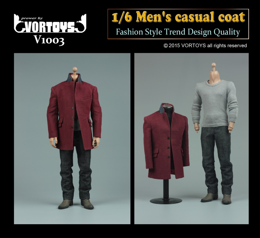 ФОТО 1/6 scale figure clothes for 12