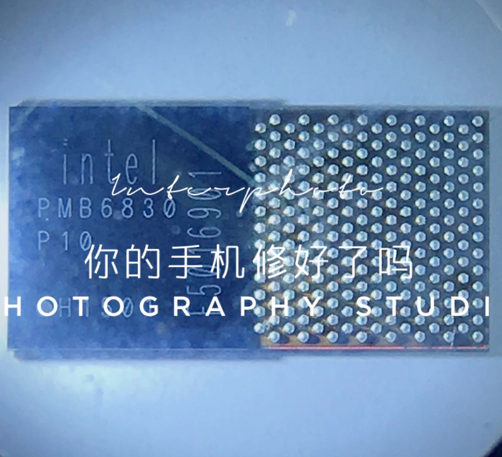 Pmb6830 Xiaomi Tablet 2 Ic P10 Cpu Msm8917 2aa Baseband Power Aliexpress