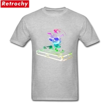 Cat with sunglasses DJ T-Shirt / 11 Colors