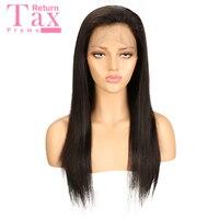 Remyforte Синтетические волосы на кружеве человеческих волос 360 Синтетические волосы на кружеве al парик прямые человеческие волосы парик натур