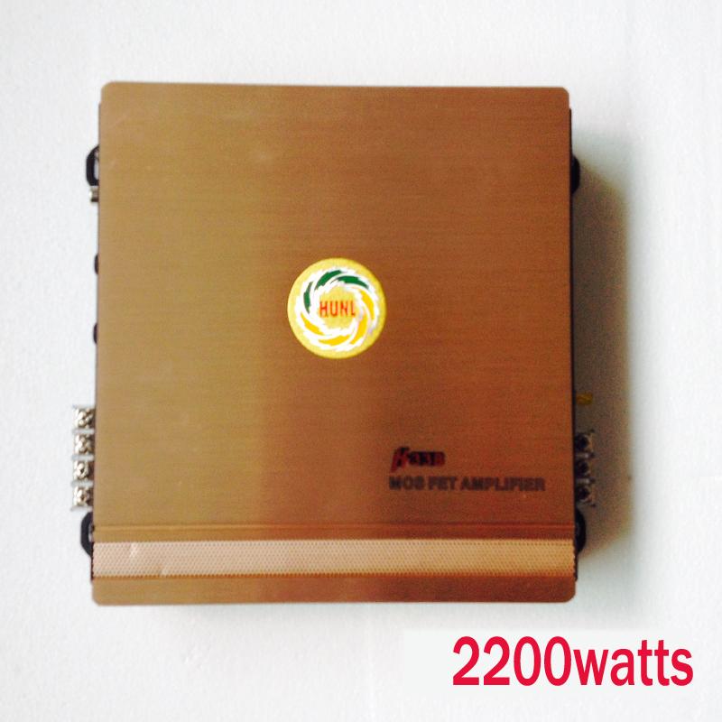 2200watts