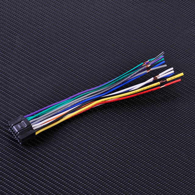CITALL Car Radio Stereo ISO Standard Wiring Harness CD Player Plug Cable Cord fit for Kenwood_640x640q70 online shop citall car radio stereo iso standard wiring harness cd