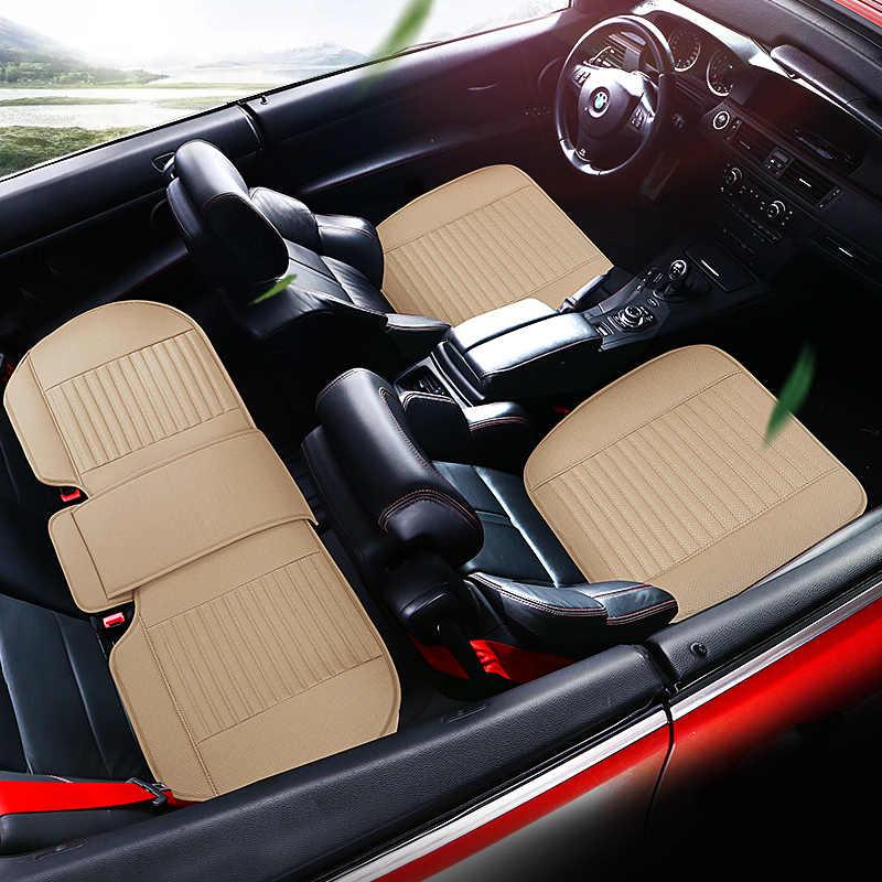 Ultra-รถที่นั่งป้องกันรถยนต์สำหรับ BMW E30 E34 E36 E39 E46 E60 E90 f10 f30 x3 X5 X6 F10 F11 F15 F16 F20 F25