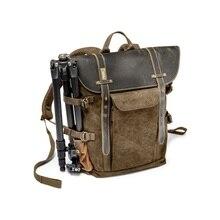 Бесплатная доставка Новый чехол National Geographic NG A5280 Africa Series Small рюкзак сумка для фотоаппарата