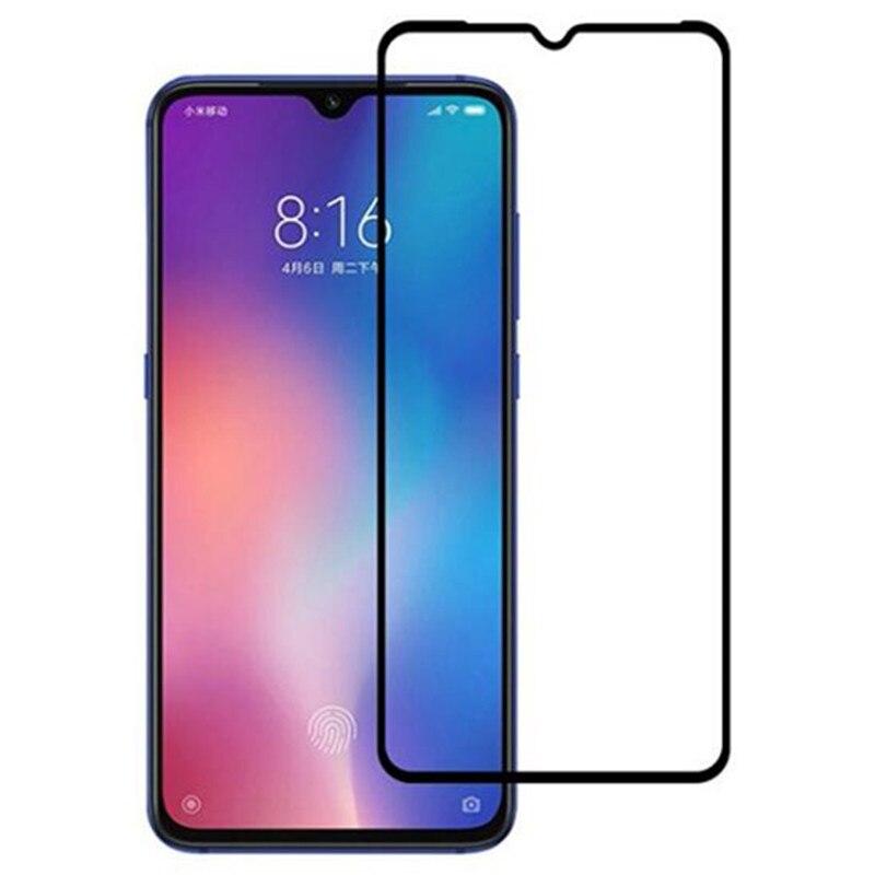 Закаленное стекло на клеевой основе для Xiaomi Mi CC10 CC9 Pro CC9E CC 9 10 E CC9Pro, защитная пленка для экрана