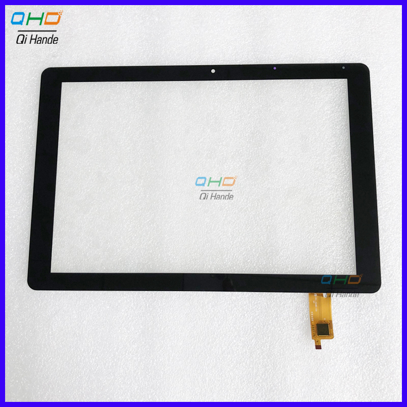 New Touch Screen Digitizer Fpc-10A80-V01 Tablet Touch Panel Sensor Tablet For 10.8'' Inch CHUWI Surbook Mini Windows 10 CW1540