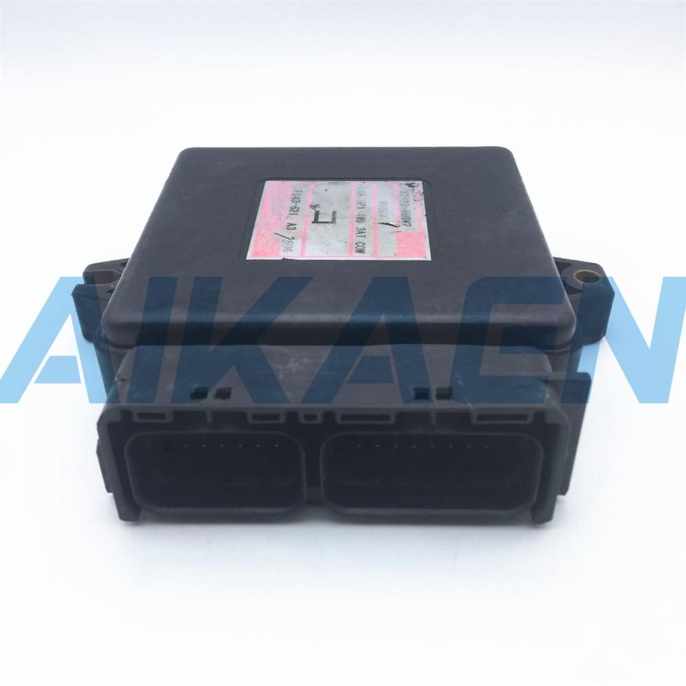Unité de commande de moteur d'occasion 33920-76GV2 sapin pour suzuki Alto GD-HA12V 3392076GV2