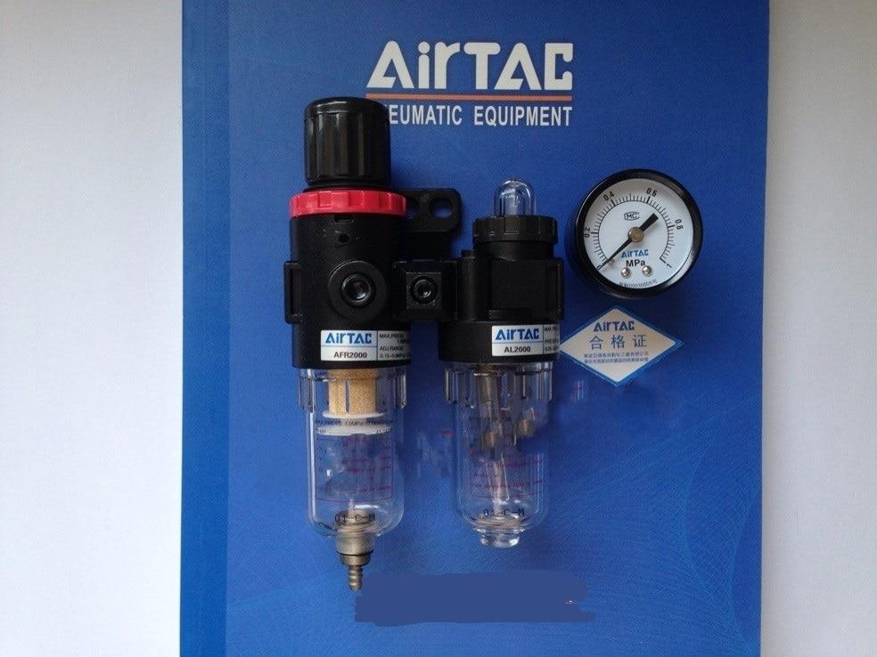 NEW original AIRTAC filter separator AFC1500 new original authentic airtac filter valve bfr4000