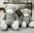 S L Симпатичный Медведь Мышь Уха Кролика Плюшевые Игрушки Куклы для Детей Подарок на день рождения Кулон Ребенка Успокоить Спящая Кукла Автокресло Детские Спальни кукла
