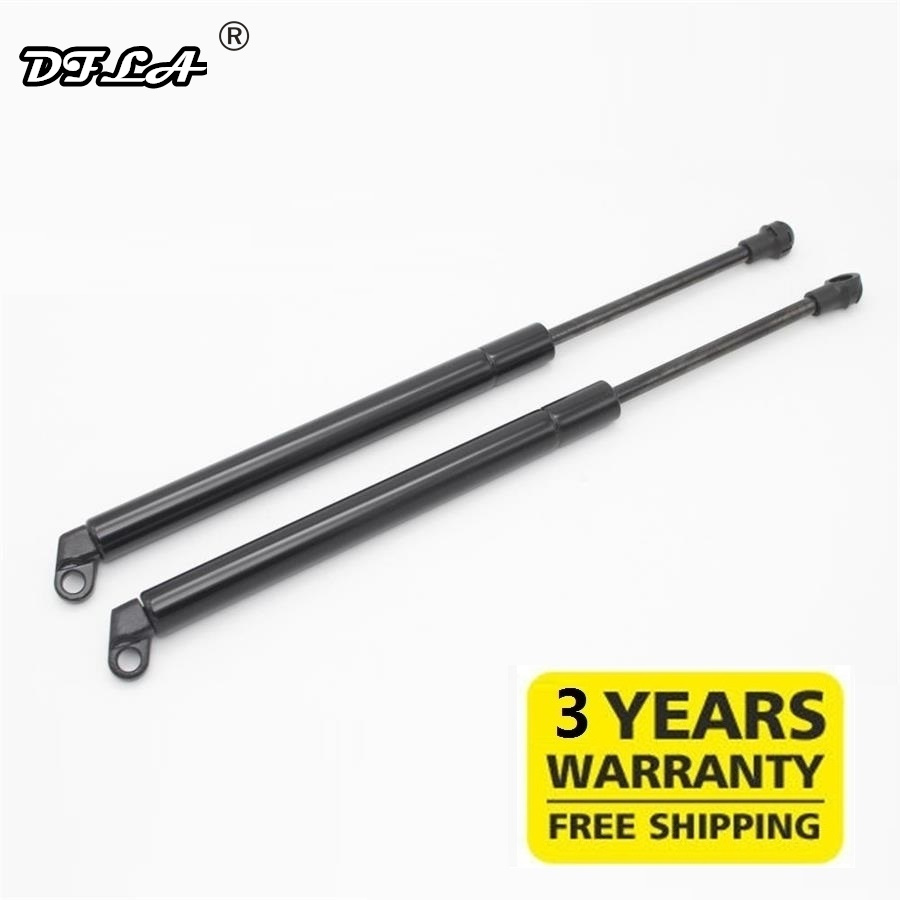 2PCS For BMW E39 528i 540i M5 530i 1995 1996 1997 1998 1999 2000 2001 2002 2003 Car-Style Tailgate Gas Spring Boot Strut Lifter