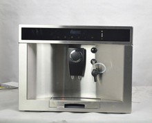 Build-in fully automatic coffee machine touch screen coffee maker home kitchen appliances newest style design