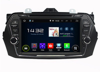 Octa core IPS screen Android 8.0 DVD GPS radio Navigation for Maruti Suzuki Ciaz 2014 2016 with 4G/Wifi DVR OBD mirror link
